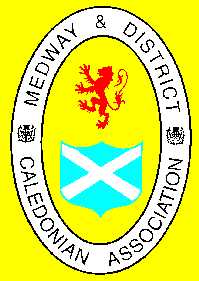 Medway & District Caledonian Society